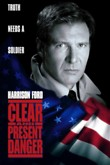 Clear and Present Danger DVD Release Date