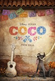 Coco DVD Release Date