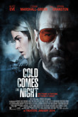 Cold Comes the Night DVD Release Date