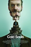 Cold Souls DVD Release Date