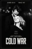 Cold War DVD Release Date