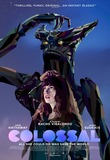 Colossal DVD Release Date