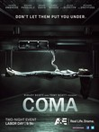 Coma DVD Release Date