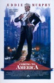 Coming to America DVD Release Date