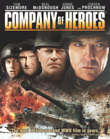 Company of Heroes DVD Release Date