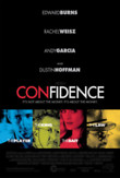 Confidence DVD Release Date