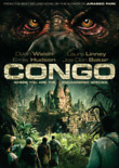 Congo DVD Release Date