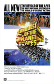 Conquest of the Planet of the Apes DVD Release Date
