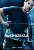 Contraband DVD Release Date