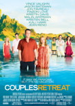 Couples Retreat DVD Release Date