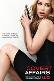 Covert Affairs DVD Release Date