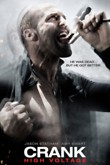 Crank: High Voltage DVD Release Date