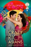 Crazy Rich Asians [UHD/BD] [Blu-ray] DVD Release Date
