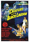 Creature from the Black Lagoon DVD Release Date