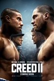 Creed II [4K Ultra HD + Blu-ray + Digital] [4K Ultra HD] DVD Release Date