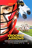 Crooked Arrows DVD Release Date