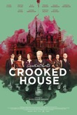 Crooked House DVD Release Date