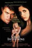 Cruel Intentions DVD Release Date