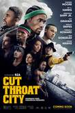Cut Throat City DVD Release Date