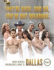 Dallas DVD Release Date