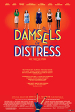 Damsels in Distress DVD Release Date