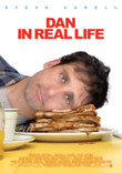 Dan in Real Life DVD Release Date