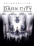 Dark City DVD Release Date