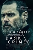 Dark Crimes DVD Release Date