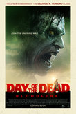 Day Of The Dead: Bloodline DVD Release Date
