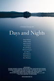 Days and Nights DVD Release Date