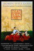 Dead Poets Society DVD Release Date