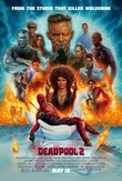 Deadpool 2 [Blu-ray] DVD Release Date