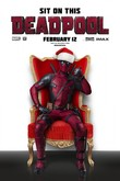 Deadpool DVD Release Date