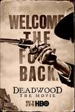 Deadwood:Movie DVD Release Date