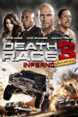Death Race: Inferno DVD Release Date