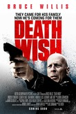 Death Wish [4K UHD + Blu-ray + Digital] DVD Release Date