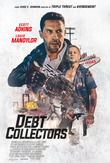 Debt Collectors DVD Release Date