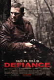 Defiance DVD Release Date