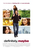 Definitely, Maybe DVD Release Date