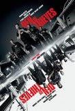 Den of Thieves DVD Release Date