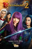 Descendants 2 DVD Release Date