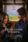 Destination Wedding DVD Release Date