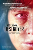 Destroyer DVD Release Date