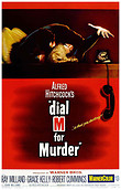 Dial M for Murder DVD Release Date