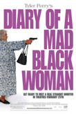 Diary of a Mad Black Woman DVD Release Date