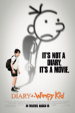 Diary of a Wimpy Kid DVD Release Date