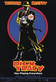 Dick Tracy DVD Release Date