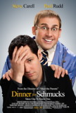 Dinner for Schmucks DVD Release Date