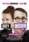 Dirty Weekend DVD Release Date