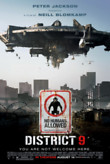 District 9 DVD Release Date